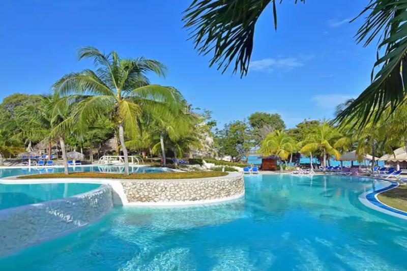 Paradisus Rio de Oro - Holguin, Kuba
